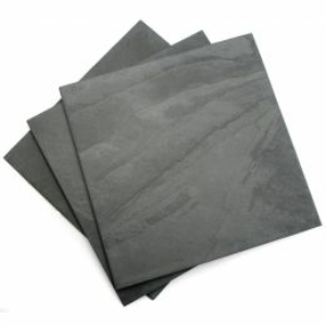 Black Brushed Slate