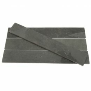 Black Slate Strips
