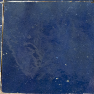 Bleu Foncee