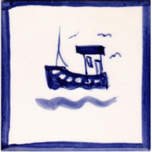 EGPuffer Boat