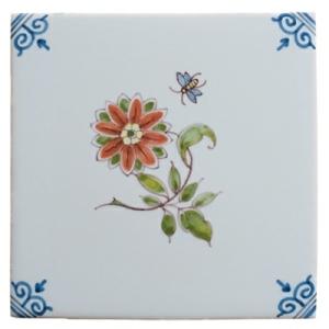 Flower Colour 1