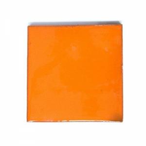 Intense Orange