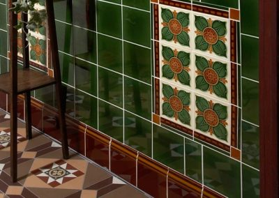 Period Wall Tiles