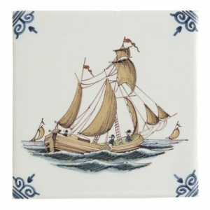 Sea Vessel 4