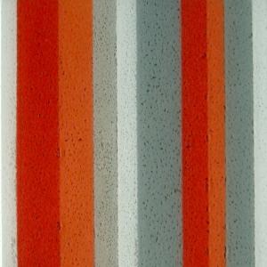 Stripe Blush