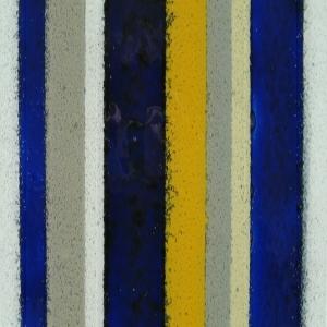 Stripe Indigo