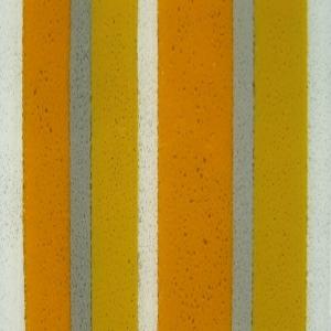 Stripe Saffron