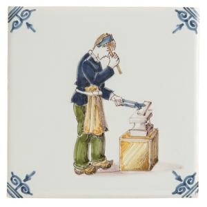 Tradesmen 1