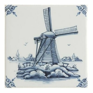 Windmill Blue 3