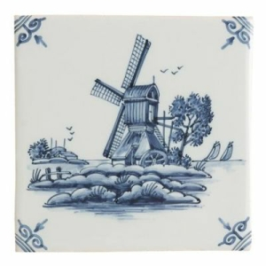 Windmill Blue 5