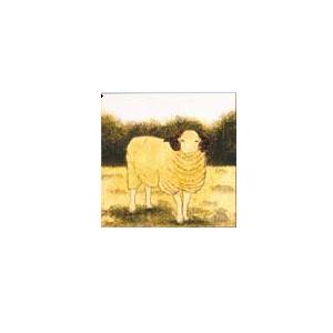 Woodland Ram
